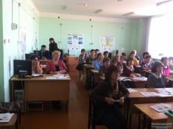 Cеминар-практикум учителей математики
